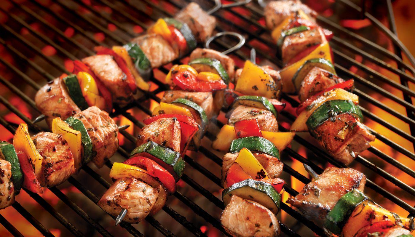 Abc in griglia – La cottura indiretta