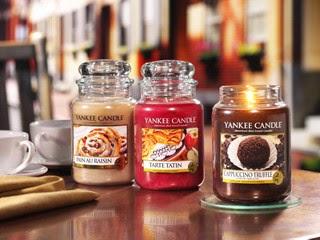 Cappuccino Truffle Yankee Candle: e che sia un buon giorno!
