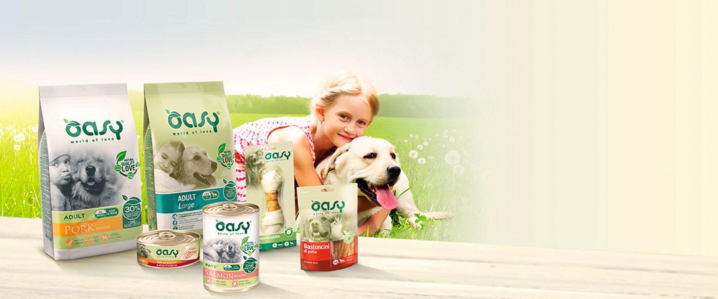 Pet Day: ACANA, Orijen, Oasy