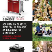 GENESIS 30 ANNI