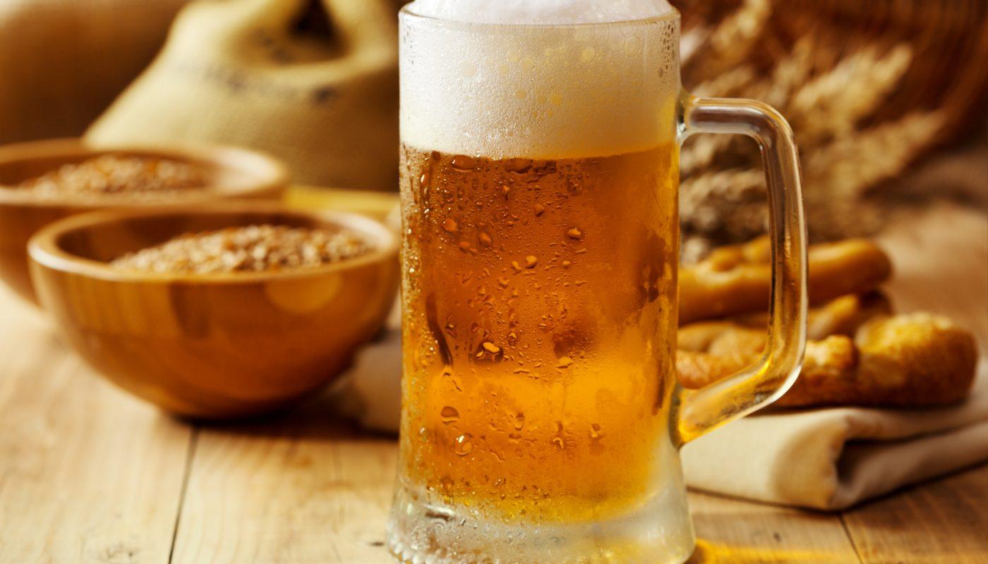 Produzione Birra Artigianale