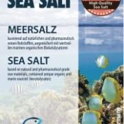Sea Salt Fauna Marin bidone da 25 kg