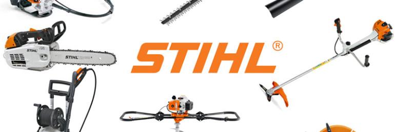 Giornata  Stihl – Novità attrezzature autunno 2015