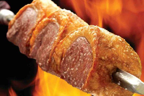BBQ Brasile: churrasco