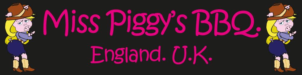 Miss Piggy on stage: corso di BBQ da competizione