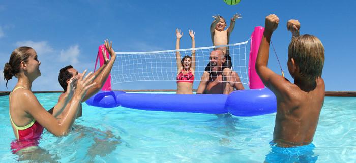 Piscine e prodotti per piscine - Agribrianza