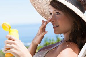 5 consigli per una tintarella rilassante in terrazzo o giardino