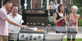 Dimostrazione BBQ: Broil King