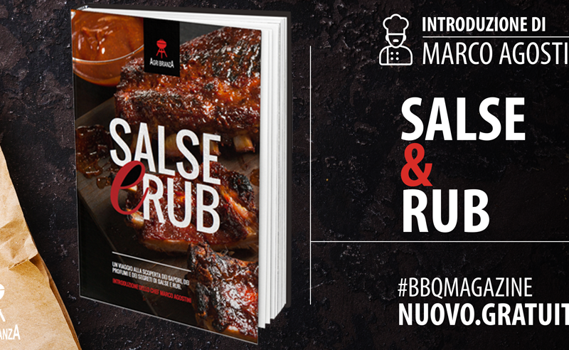 eBook Gratuito Salse e Rub: Scaricalo subito!