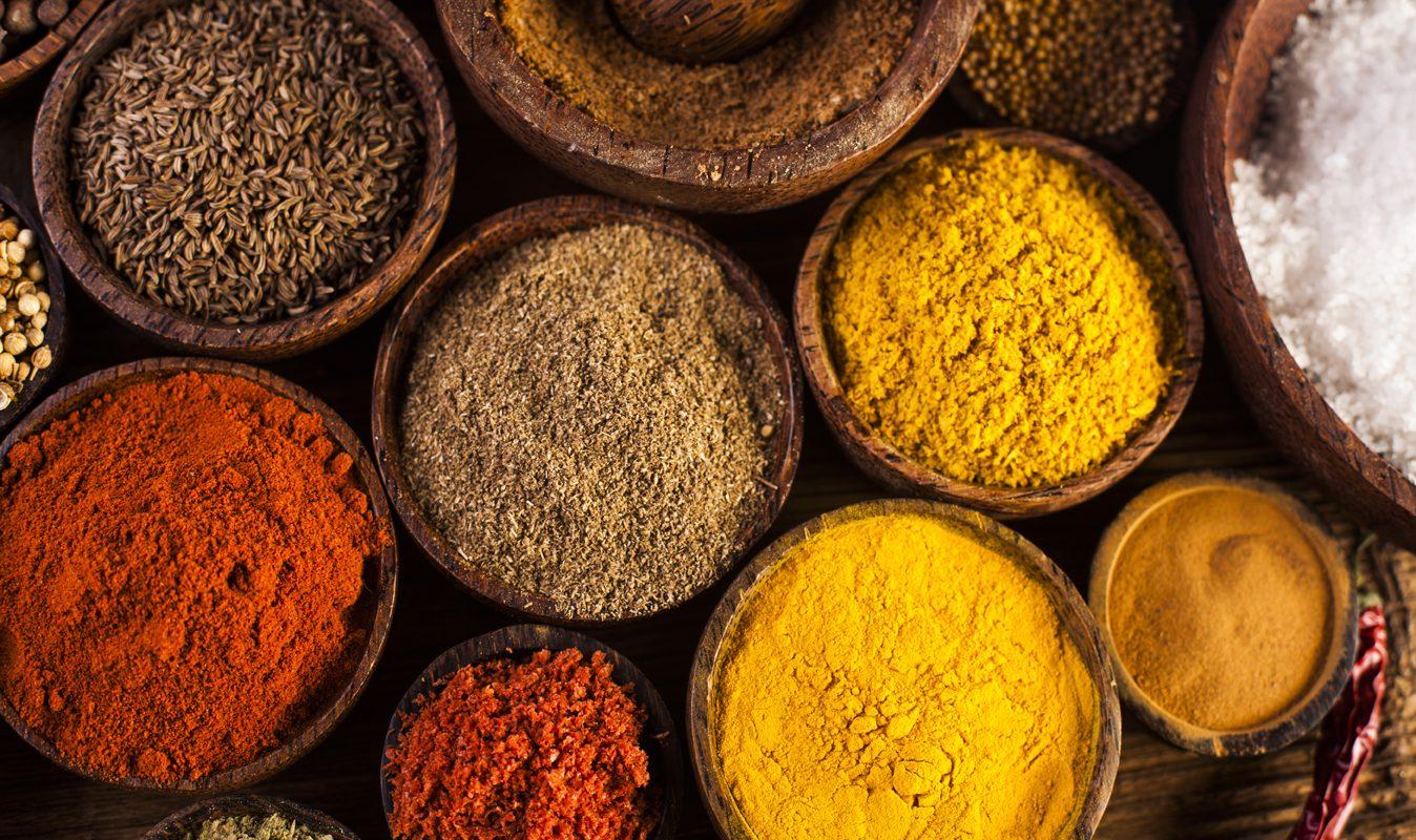 Spezie e Salse – Cucinare la salsa perfetta!