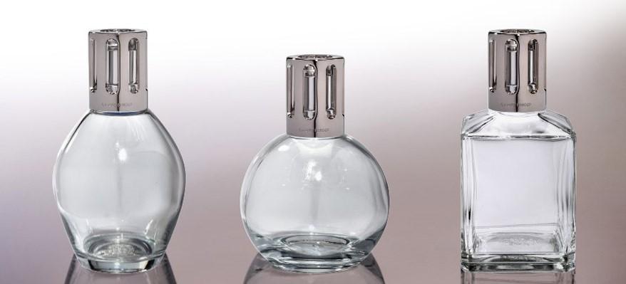 Lampe Berger: i 5 migliori abbinamenti lampada - profumo