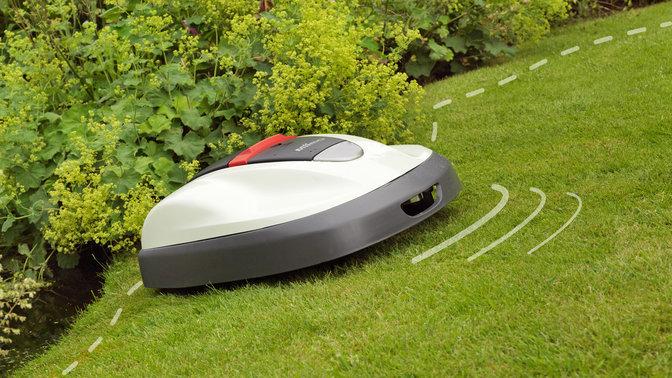 Robot tagliaerba: i migliori amici del tuo giardino