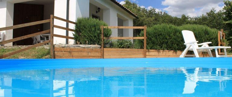 Risoluzione problemi piscina