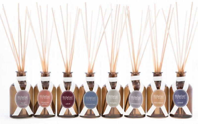 Millefiori: gli accessori belli, eleganti e profumati!