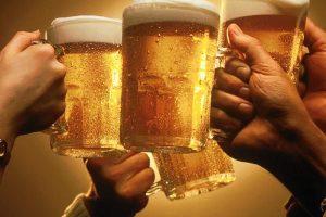 Fare la birra fatta in casa