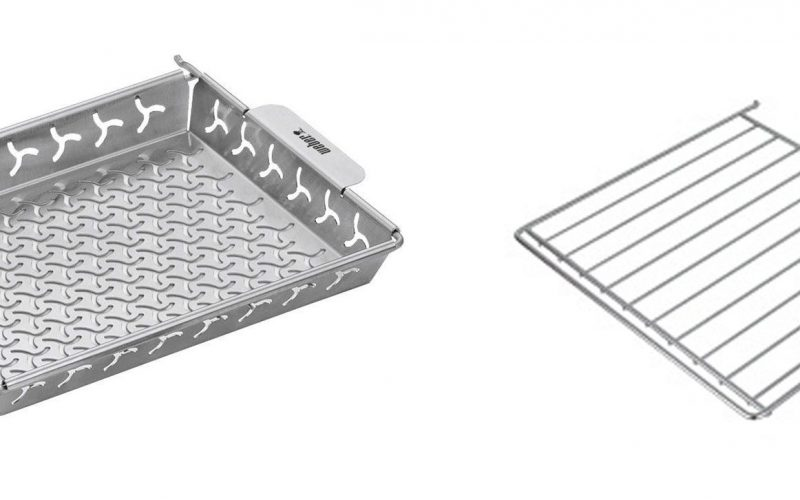 BBQ elevations cooking system: tutti i segreti per un barbecue perfetto