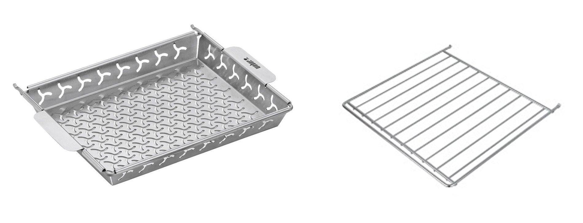 BBQ elevations cooking system: tutti i segreti per un barbecue perfetto