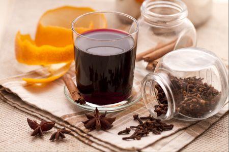Assaggi BBQ – Grilled Vin Brulé