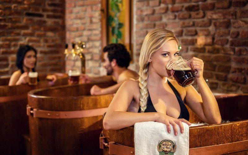 I malti per la birra: un modo tutto da scoprire… e da bere!