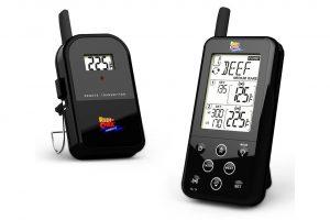 Termometro Maverick ET-773 wireless per cotture impeccabili