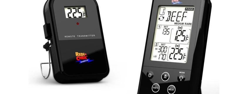 Termometro maverick wireless