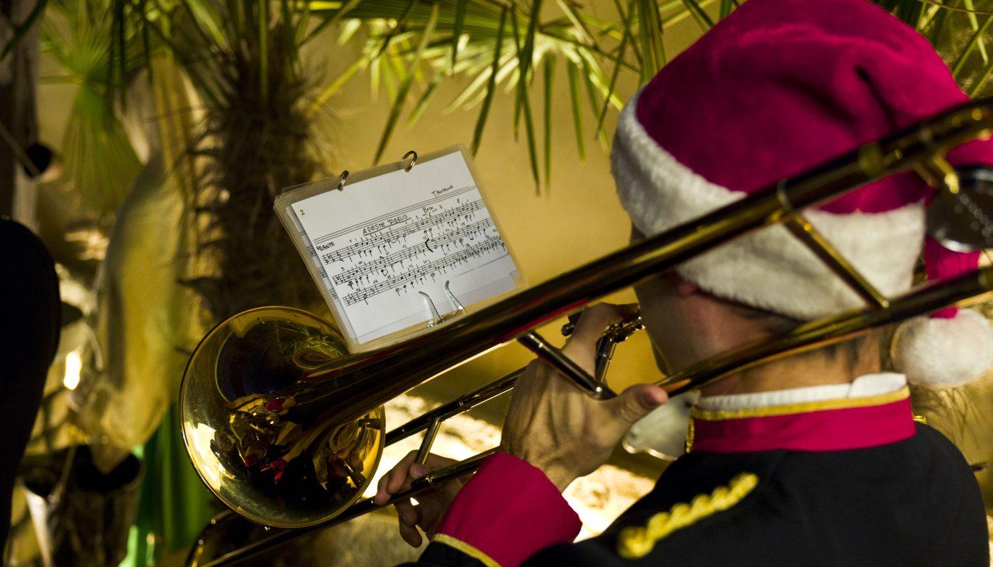 Festa di Natale 2016