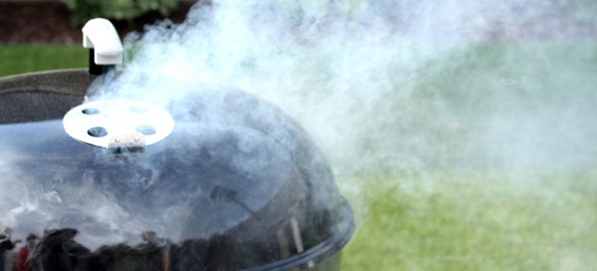 BBQ Affumicazione