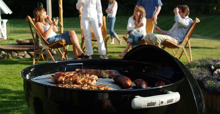 Barbecue in muratura o con coperchio? Come scegliere