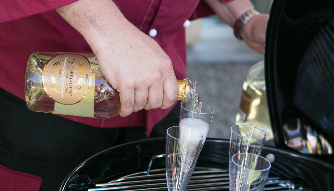 Showcooking BBQ: l'Aperi-Grill