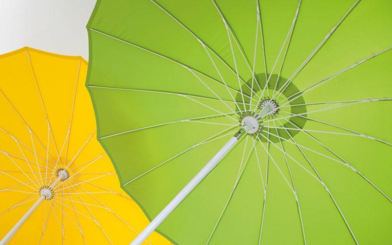 Ombrelloni SUN by Giardinia: l'ombrellone ideale!