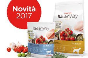 Italian Way: la dieta mediterranea… in ciotola!