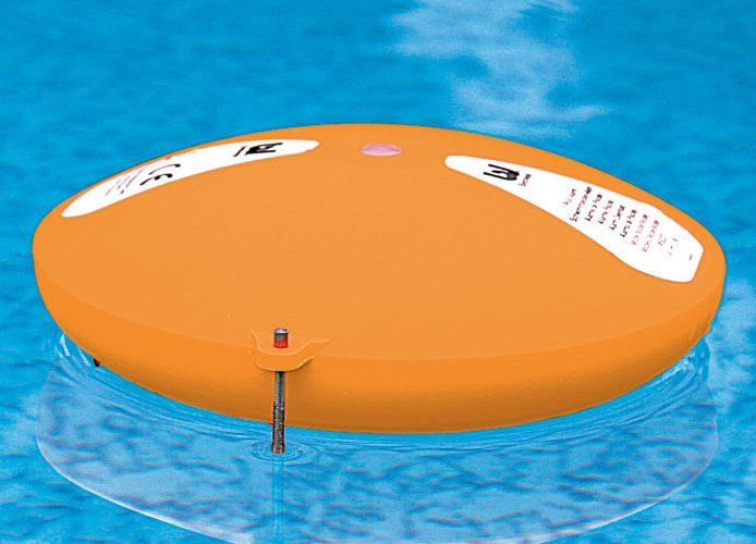 Sicurezza in piscina: allarme Pool Alarm System
