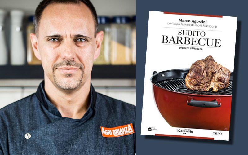 Subito Barbecue: la guida definitiva di Marco Agostini!