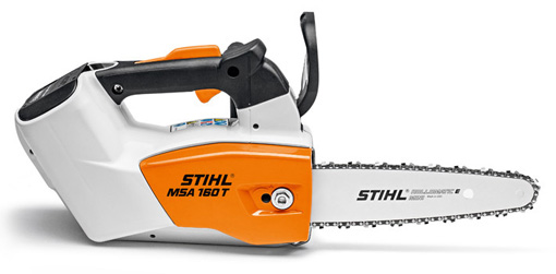 Motosega a batteria STIHL MSA 160