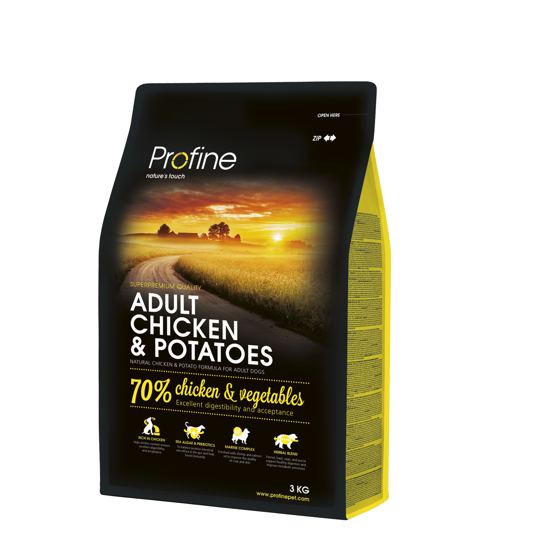 Profine_adult