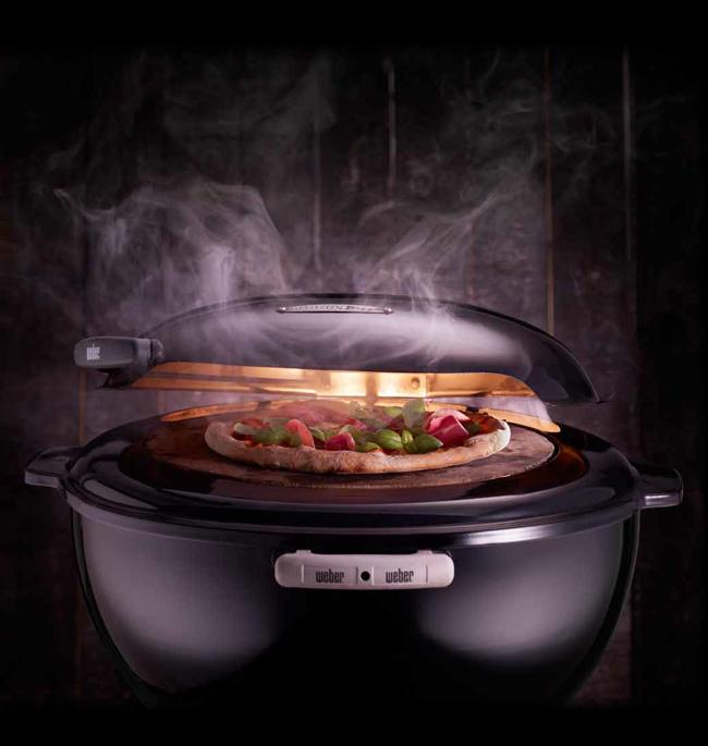 BBQ: Pane Pizza & Co