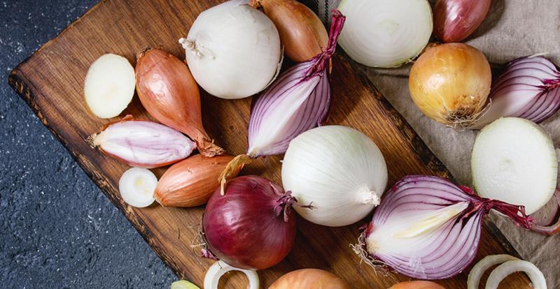 Dall'orto alla tavola: Composta di Cipolle e Fragole