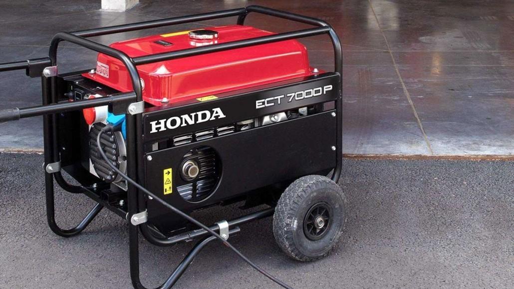 generatori honda