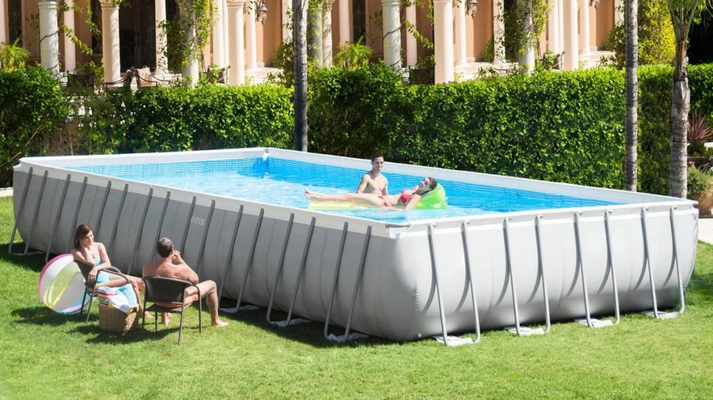 Piscine e prodotti per piscine