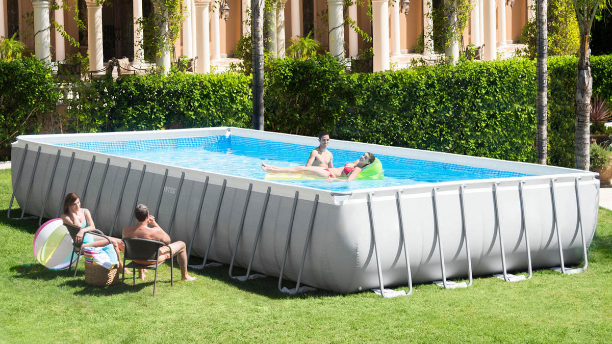 Piscine e prodotti per piscine agribrianza for Pesci finti per piscina