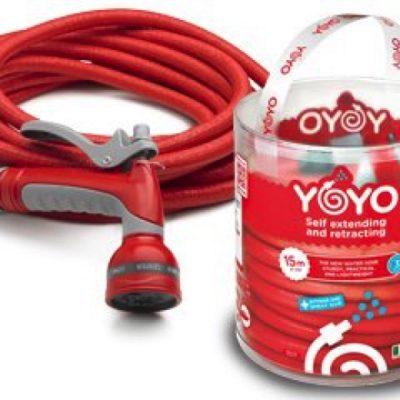 yoyo tubo estensibile per innaffiare