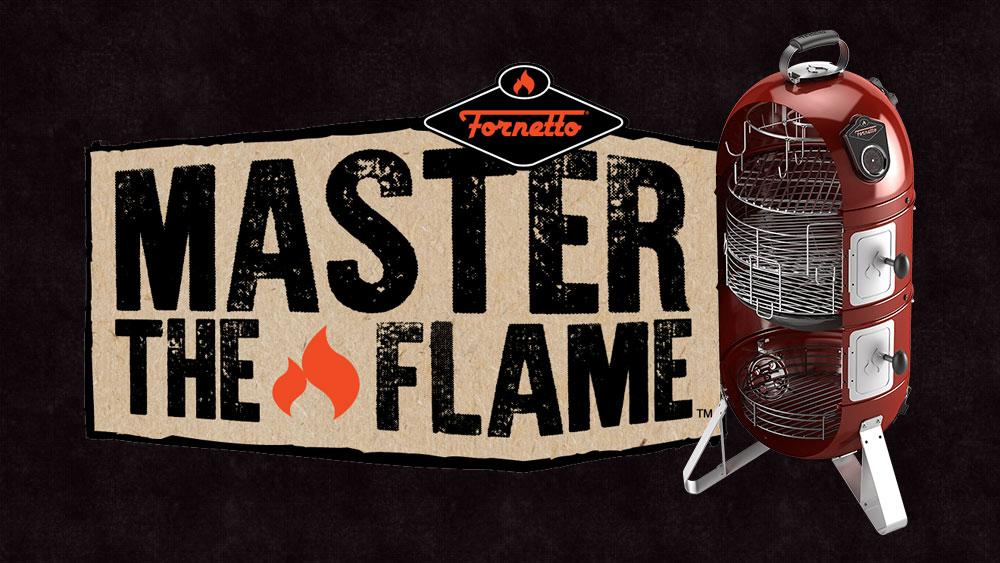 Metti il turbo alle tue grigliate con FORNETTO RAZZO!