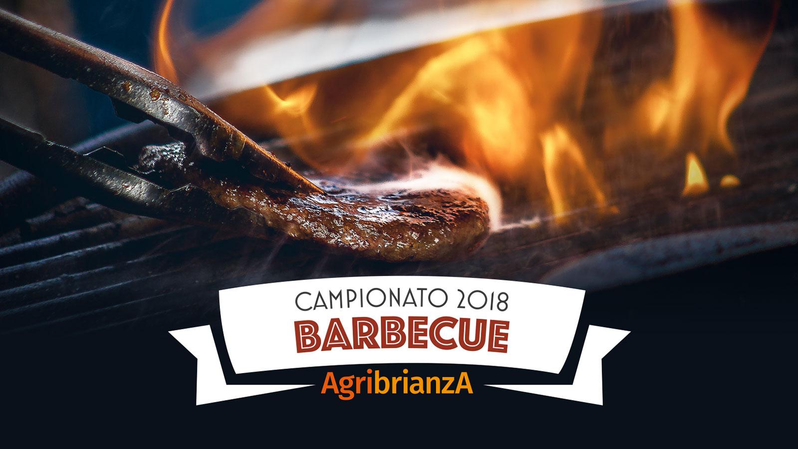 campionato bbq 2018 Agribrianza