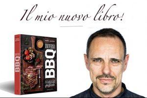 Universo BBQ: il nuovo libro di Marco Agostini