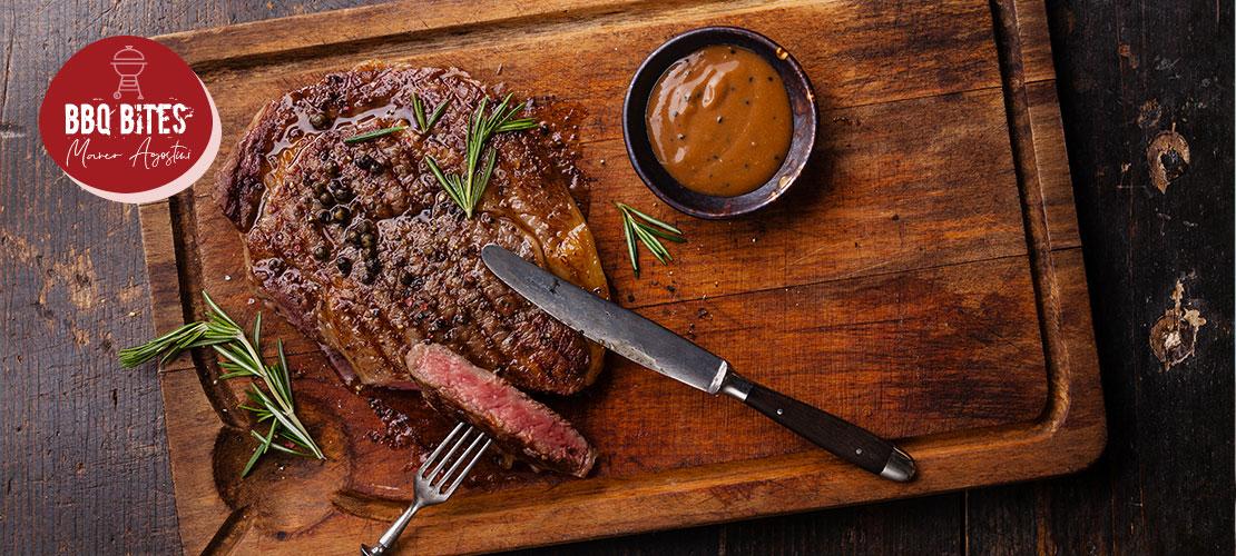 Come valutare i gradi di cottura di una bistecca senza termometro