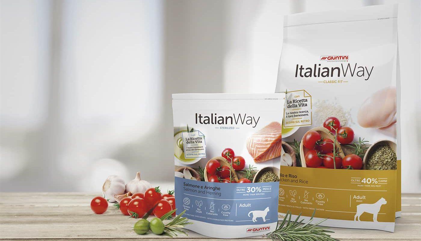 Italian Way – Giornata Promozionale
