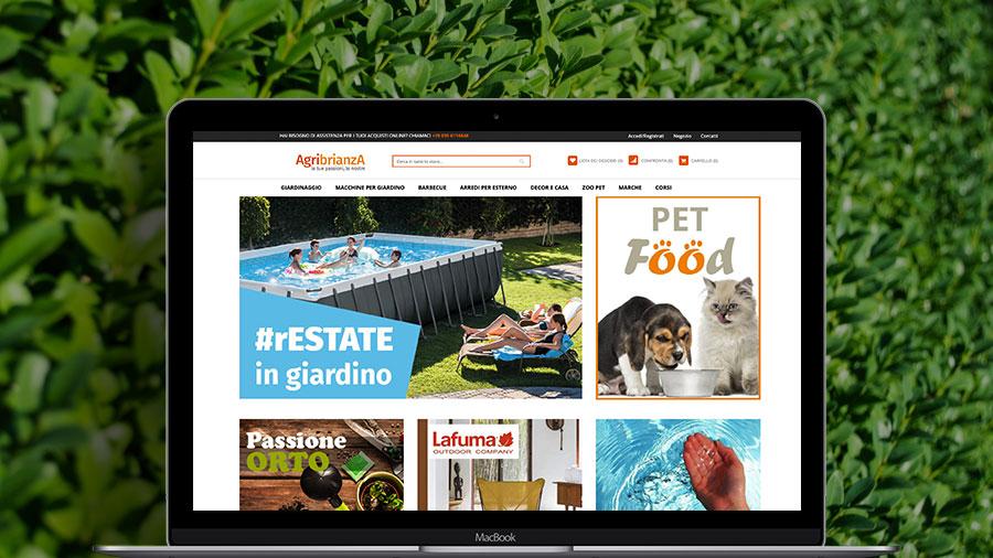 Acquista Online i tuoi prodotti preferiti