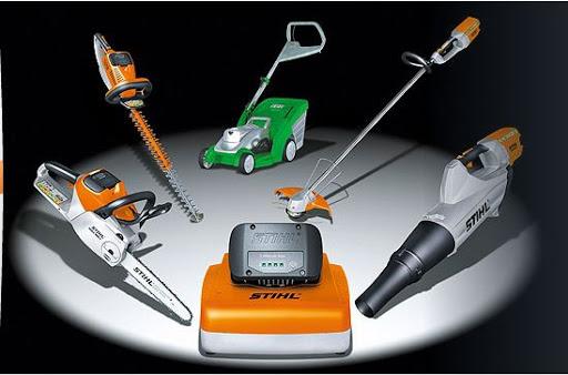 4 prodotti, 1 batteria: ore di lavoro moltiplicate!