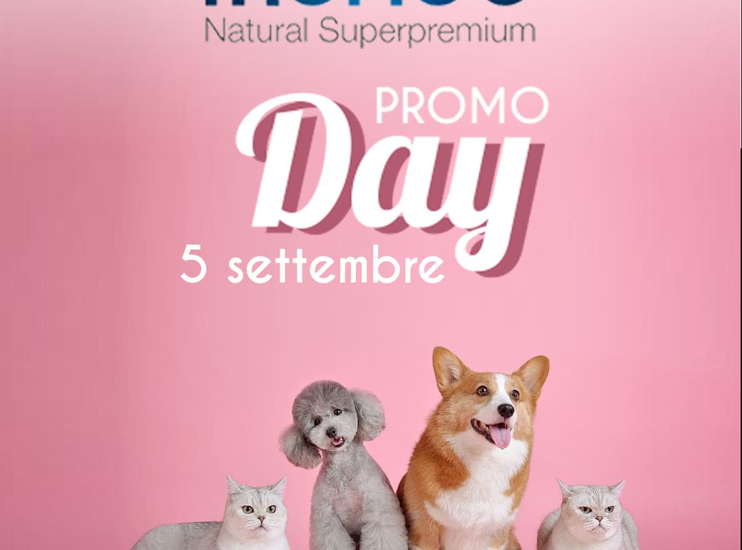 Monge Promo Day