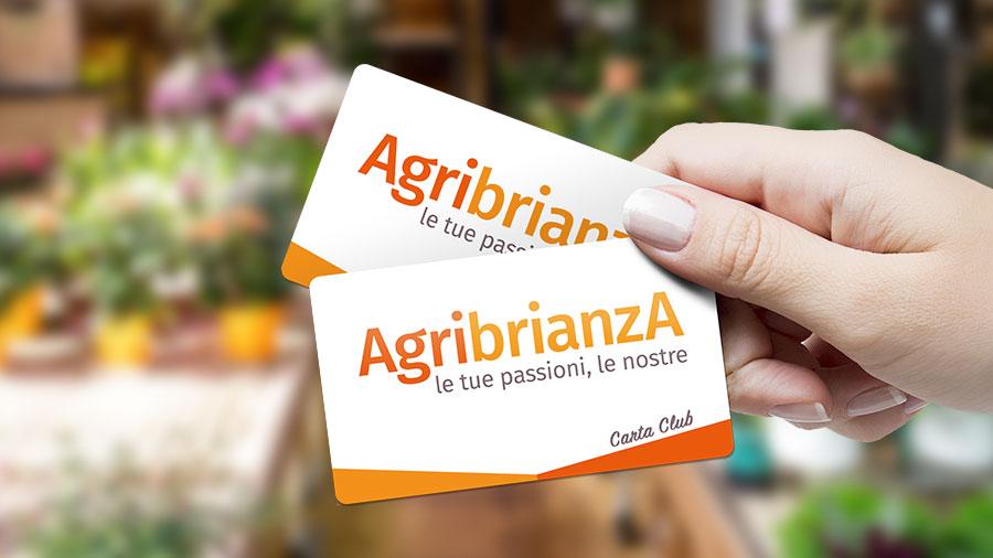 Agri Brianza premia la tua fedeltà